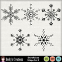 Snowflakes_shape_set_2_small