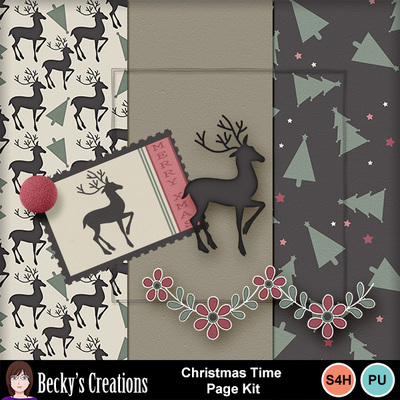 Christmas_time_page_kit