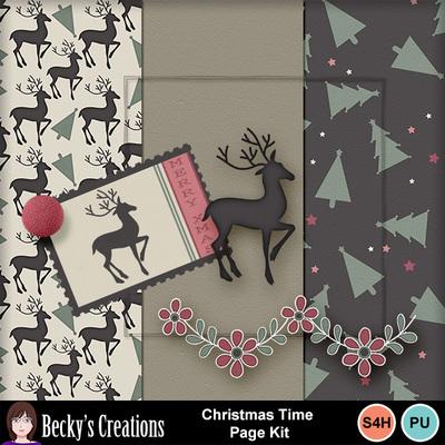 Christmas_time_page_kit