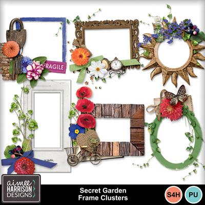 Aimeeh_secretgarden_frames