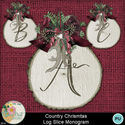 Countrychristmas_logslicemonogram_small