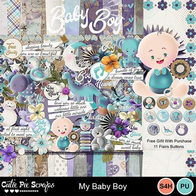 Babyboy17