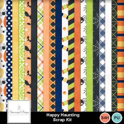 Sd_happyhaunting_papers
