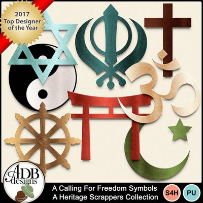 Hsc_callingforfreedom_symbols