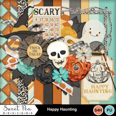 Spd-happy-haunting
