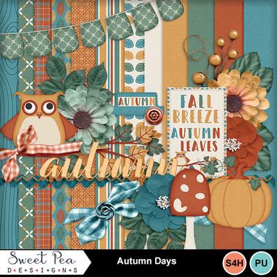 Spd-autumn-days