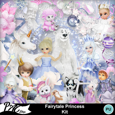 Patsscrap_fairy_tale_princess_pv_kit