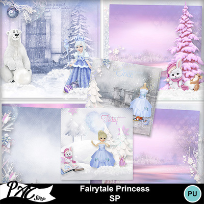 Patsscrap_fairy_tale_princess_pv_sp