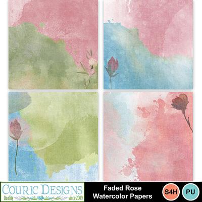 Faded_rose_watercolor_papers_01