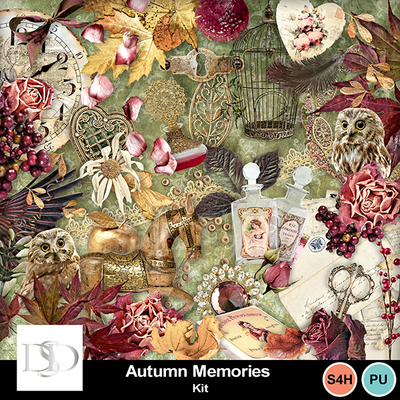 Dsd_autumnmemories_kit