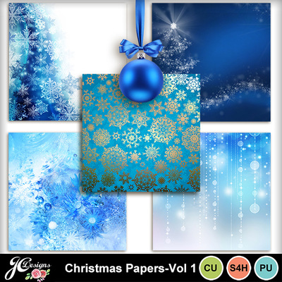 Christmaspapers-vol1