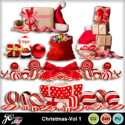Christmasvol1