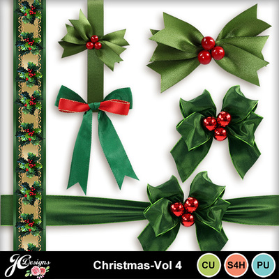 Christmasvol4