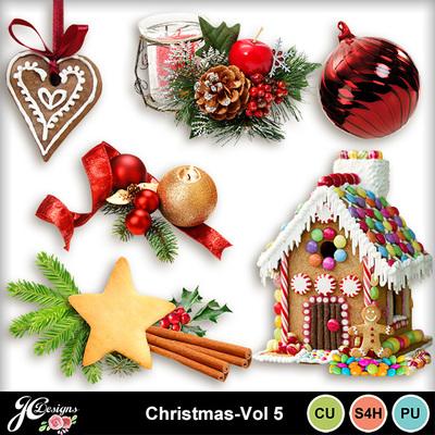 Christmasvol5