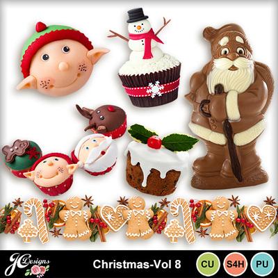 Christmas-vol8