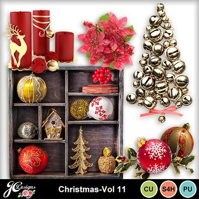 Christmas-vol11