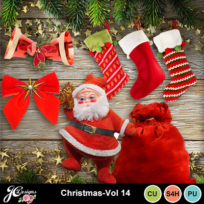 Christmas-vol14