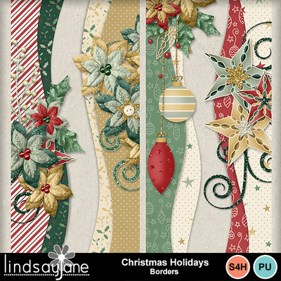 Christmasholiday_borders1