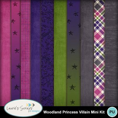 Mm_ls_woodlandprincess_villainpapers