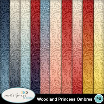 Mm_ls_woodlandprincess_ombrepapers