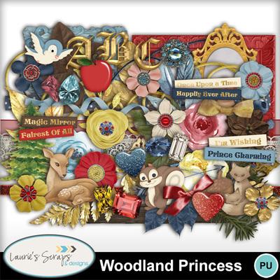 Mm_ls_woodlandprincess_elements