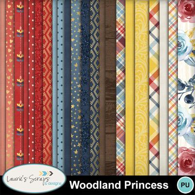 Mm_ls_woodlandprincess_papers