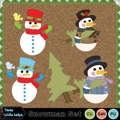Snowmanset1-tll