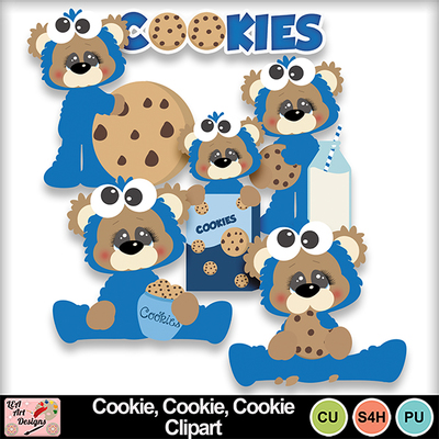 Cookie_cookie_cookie_clipart_preview