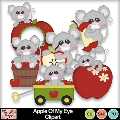 Apple_of_my_eye_clipart_preview