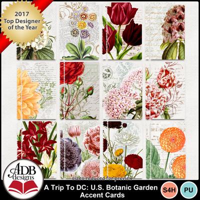 Dc_botanic_garden_cards