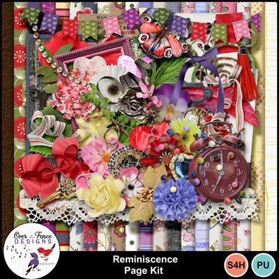 Reminiscence_pk