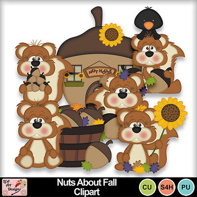 Nuts_about_fall_clipart_preview