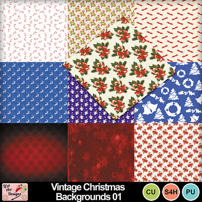 Vintage_christmas_backgrounds_01_preview