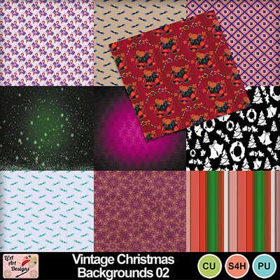Vintage_christmas_backgrounds_02_preview
