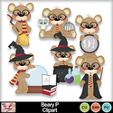 Beary_p_clipart_preview_small