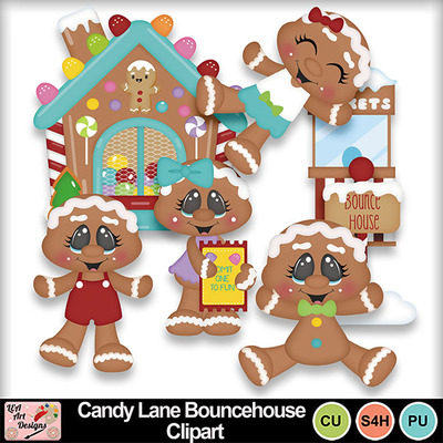 Candy_lane_bouncehouse_clipart_preview