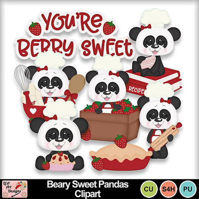 Beary_sweet_pandas_clipart_preview