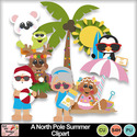 A_north_pole_summer_clipart_preview_small