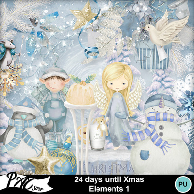 Patsscrap_24_days_until_xmas_pv_elements1