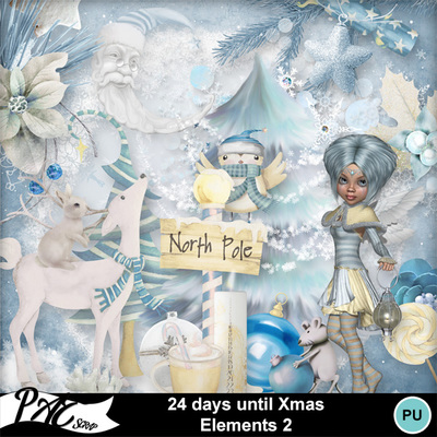 Patsscrap_24_days_until_xmas_pv_elements2
