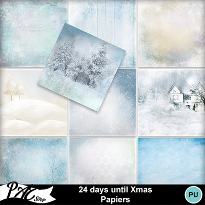 Patsscrap_24_days_until_xmas_pv_papiers