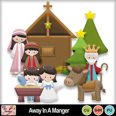Away_in_a_manger_preview