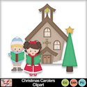 Christmas_carolers_clipart_preview_small