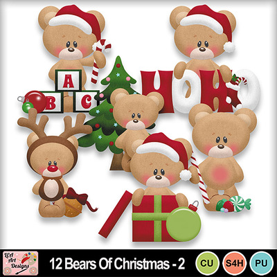 12_bears_of_christmas_2_preview