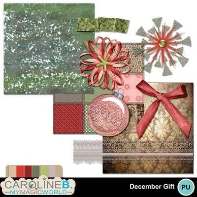 December-gift