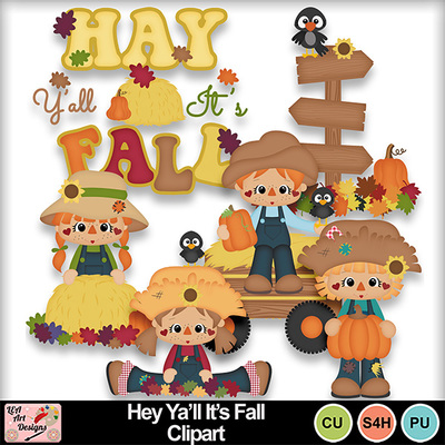 Hey_ya_ll_it_s_fall_clipart_preview