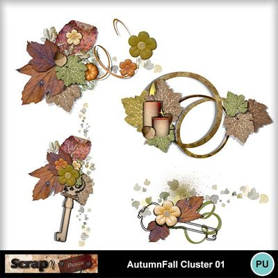 Autumnfall_cluster_01