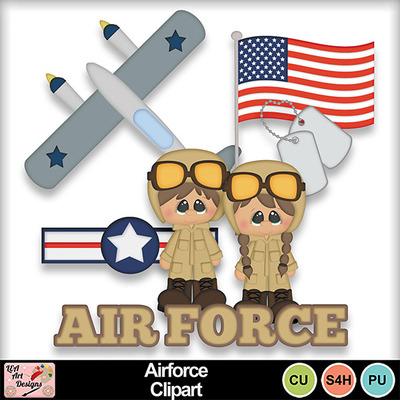 Airforce_clipart_preview
