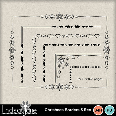 Christmasborders5rec_1