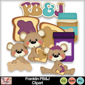 Franklin_pb_j_clipart_preview_small